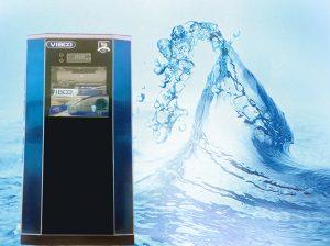 Máy lọc nước VIBCO 9 cấp thông minh