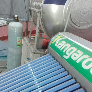 Công trình xử lý nước giếng khoan ở Yên Phong Bắc Ninh 01