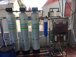 Tìm hiểu khả năng tuyệt vời của hệ thống lọc nước tổng sinh hoạt.