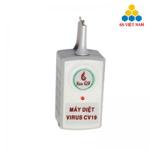 Review máy diệt virus CV 19 ECO G9