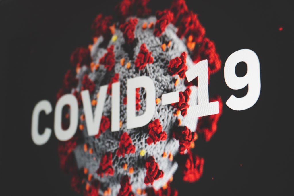 virus SARS-COV-2 Lây qua đường không khí